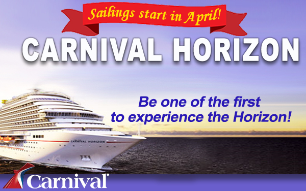 Carnival Cruise Deals CruCon Cruise Outlet Every Cruise On - Cruise ship promotions