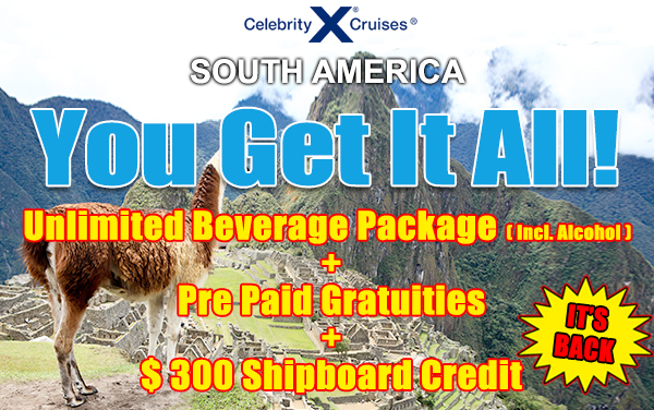 Cruise Line Gratuities for 2019 | Bliss Vacations