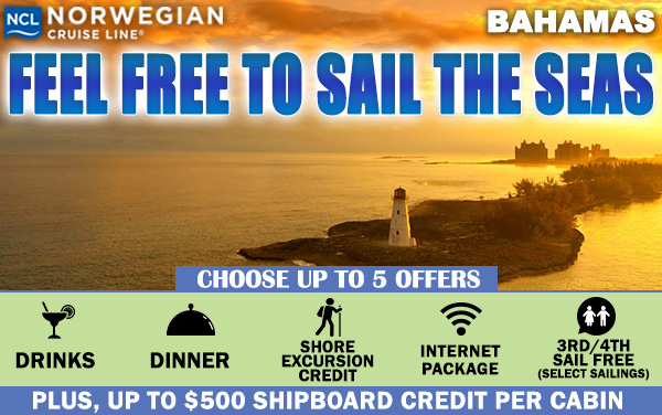 CruCon Cruise Cruise Deals