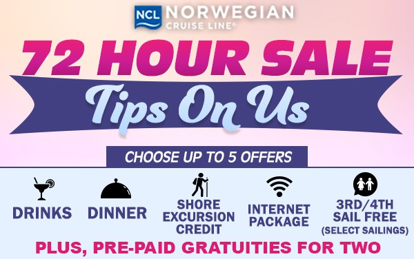 Norwegian Tips On Us