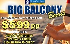 Royal Caribbean Balcony Bonus